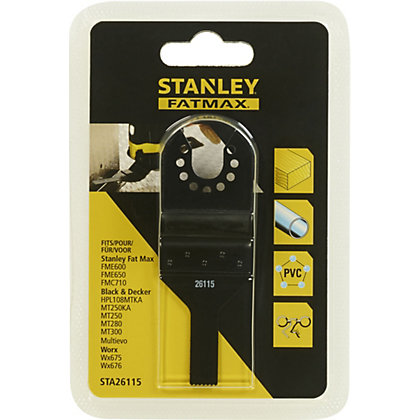 Image for Fatmax 10x30mm Bi Metal / Wood Plungecut - STA26115-XJ from StoreName