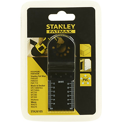 Image for Fatmax 32x40mm HCS Wood  Plungecut - STA26105-XJ from StoreName