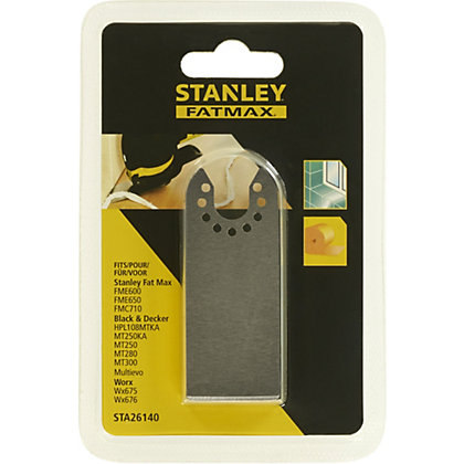 Image for Fatmax 30x50mm Flexible Scraper - STA26140-XJ from StoreName