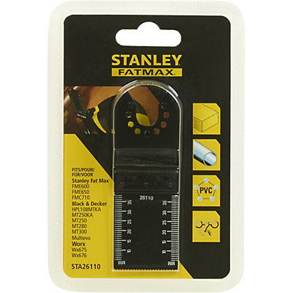 Image for Fatmax 32x40mm Bi Metal / Wood Plungecut - STA26110-XJ from StoreName