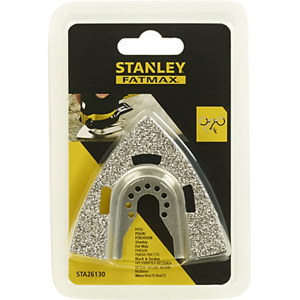 Image for Fatmax Carbide Delta Rasp - STA26130-XJ from StoreName