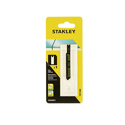Image for Stanley Jigsaw Blade Ceramic U-Shank - STA26031-XJ from StoreName