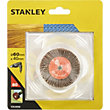 Stanley 60mm Flap Wheel 80G - STA34046-XJ