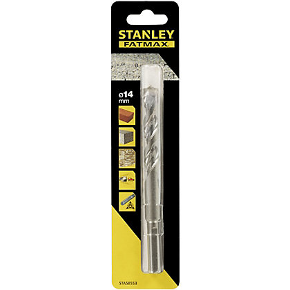 Image for Fatmax Masonry Drill Bit 14 x 150mm - STA58553-QZ from StoreName