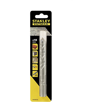 Image for Fatmax Masonry Drill Bit 16 x 150mm - STA58555-QZ from StoreName