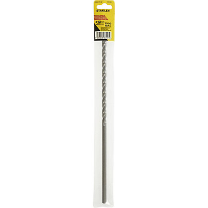 Image for Stanley Masonry Bit 12 x 400mm - STA53175-QZ from StoreName