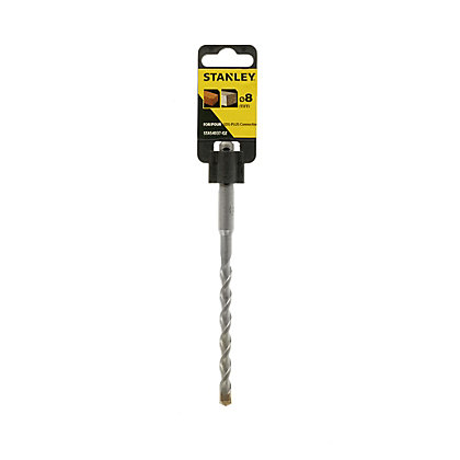 Image for Stanley SDS Drill Bit 8 x 160mm - STA54037-QZ from StoreName
