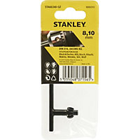 Stanley 10mm Drill Chuck Key - STA66340-QZ