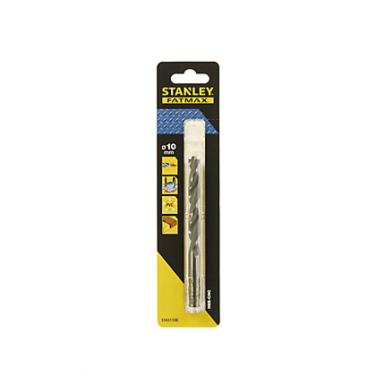 Image for Fatmax Bullet Metal Drill Bit 10mm - STA51108-QZ from StoreName