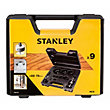 Stanley Holesaw Set 7pc (22-73) - STA81197-XJ