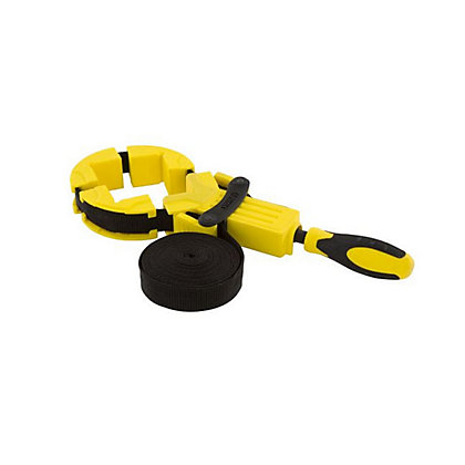 Image for Stanley Bailey Heavy Duty Corner Clamp from StoreName