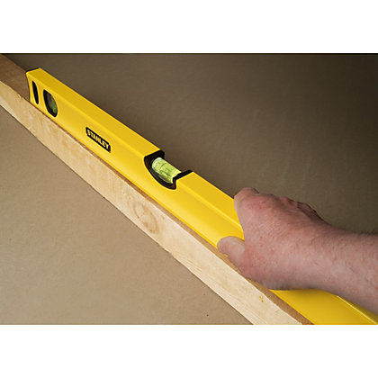 Image for Stanley Box Level - 1800mm from StoreName