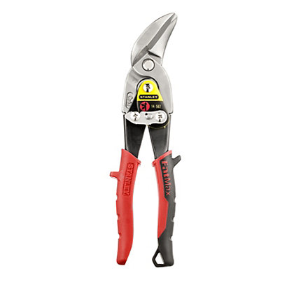 Image for Stanley FatMax Aviation Snips - Red from StoreName