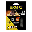 Stanley Fatmax 1/4 Sheet MESH Mixed Wire and Clip - STA39082-XJ