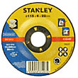 Stanley 115mm Metal Grinding Disc - STA32050-QZ