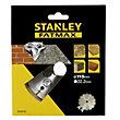 Stanley Fatmax Diamond Disc 115mm Seg Rim - STA38102-XJ