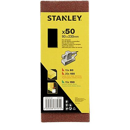 Image for 1/3 Sheet Sanding Spar Pack - STA31225-QZ from StoreName