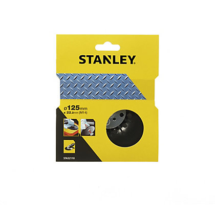 Image for Angle Grinder Nylon Backing Pad - 125mm from StoreName