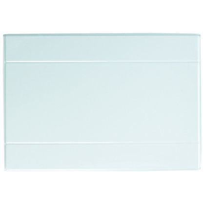 Image for Vitale Deluxe Acrylic P Shape End Bath Panel- (W)700mm from StoreName