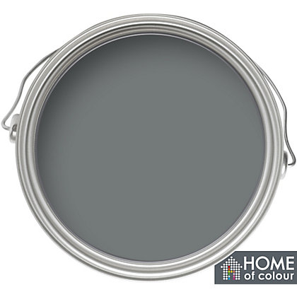 Image for Home of Colour Garden Colour - Smoky Slate - 5L from StoreName