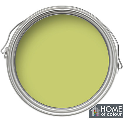 Image for Home of Colour Garden Colour Lime Fusion - 1L from StoreName