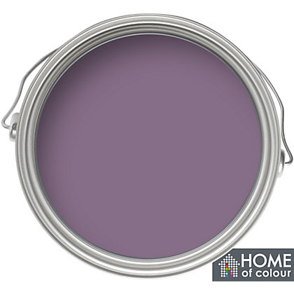 Image for Home of Colour Garden Colour Daring Damson - 1L from StoreName