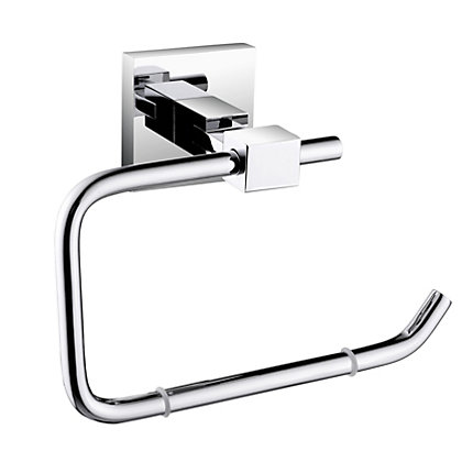 Image for Bristan Square Toilet Roll Holder from StoreName
