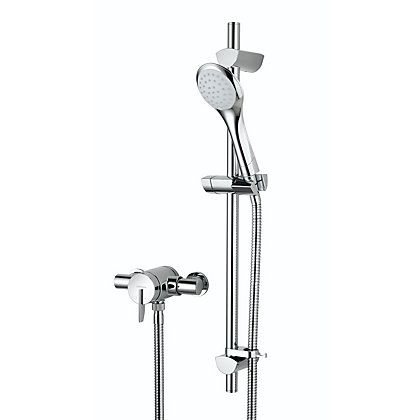 Image for Bristan Sonique Thermostatic Shower from StoreName