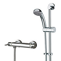 Bristan Design Utility Bar Shower