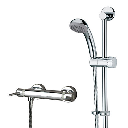 Image for Bristan Design Utility Bar Shower from StoreName