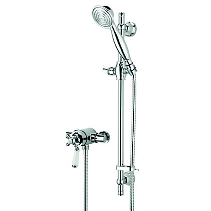Image for Bristan Regency Thermostatic Shower and Valve from StoreName