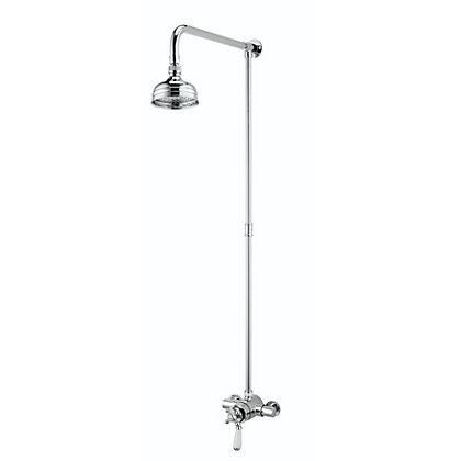 Image for Bristan Regency Therm Exposed Shower from StoreName