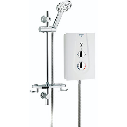 Image for Bristan Joy Electric Shower- 9.5kW from StoreName
