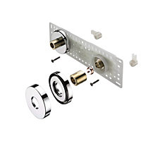 Bristan Wall Mount 11 Shower Fitting