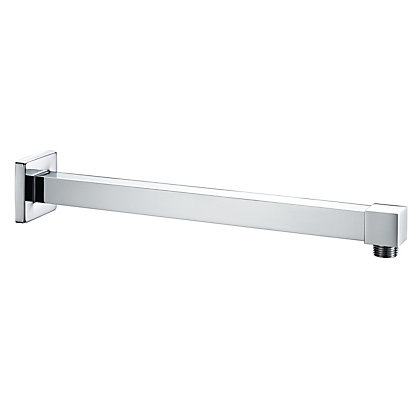 Image for Bristan Large Square Shower Arm from StoreName