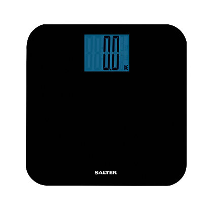 Image for Salter Max Electronic Bathroom Scale from StoreName