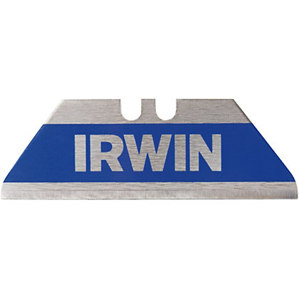 Image for Irwin Bi-Metal Safety Blades - Pack of 5 from StoreName