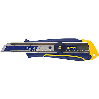 Image for Irwin Pro Snap Knife - 18mm from StoreName