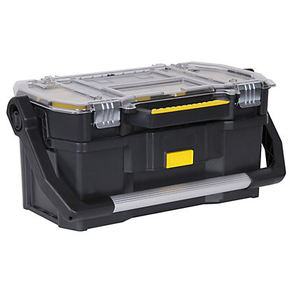 Image for Stanley Tool Tote and Organiser - 19inch from StoreName