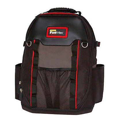 Image for Stanley FatMax Tool Backpack from StoreName