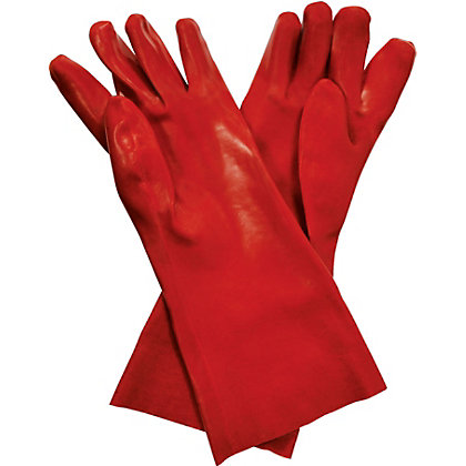 Image for Vitrex PVC Gauntlet Glove - Extra Large (Size 10) from StoreName