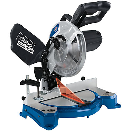 Image for Scheppach HM80L Mitre Electric Saw - 210mm from StoreName