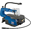 Scheppach SD 1600F 405mm Scroll Electric Saw Kit