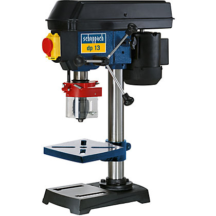 Image for Scheppach DP13 5 Speed Bench Drill from StoreName