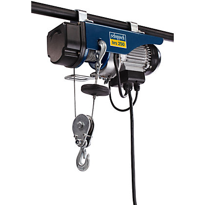 Image for Scheppach HRS250 Electric Hoist from StoreName