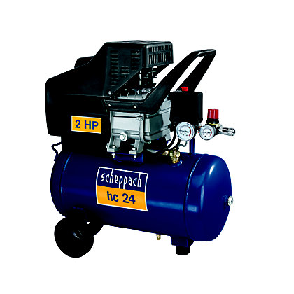 Image for Scheppach HC24 24L x 20HP Compressor from StoreName