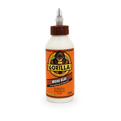 Image for Gorilla Wood Glue 236ml from StoreName