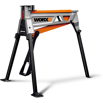 Image for Worx Jawhorse Workbench with Tool Tray from StoreName