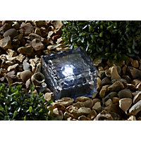 Solar Light Block