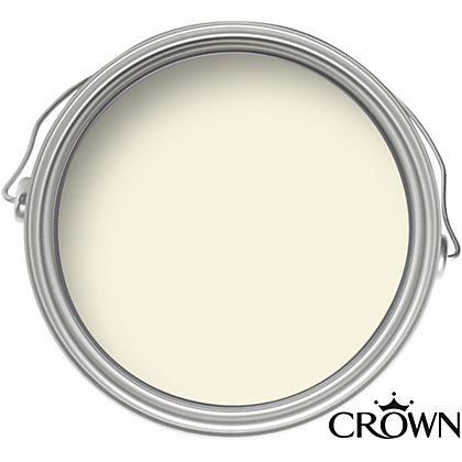 Image for Crown Breatheasy Soft Linen - Matt Emulsion Paint - 40ml Tester from StoreName